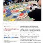 18.05.2013 - Basler Zeitung