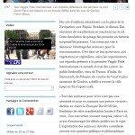 18.05.2013 - Tribune de Genève